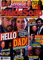Inside Soap Magazine Issue 03/10/2020