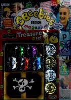 Cbeebies Magazine Issue NO 565