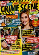 Real Life Special Magazine Issue LIFCRIME 4