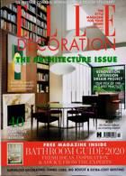 Elle Decoration Magazine Issue NOV 20