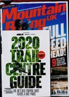 Mountain Biking Uk Magazine Issue OCT 20