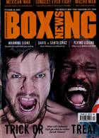Boxing News Magazine Issue 29/10/2020