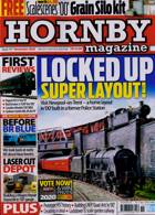 Hornby Magazine Issue NOV 20
