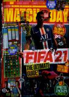 Match Of The Day  Magazine Issue NO 612