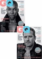 Gq Magazine Issue NOV 20