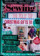 Simply Sewing Magazine Issue NO 74