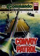 Commando Silver Collection Magazine Issue NO 5374