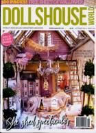 Dolls House World Magazine Issue OCT 20