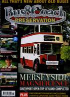 Bus And Coach Preservation Magazine Issue NOV 20