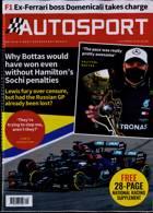 Autosport Magazine Issue 01/10/2020