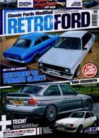 Retroford Magazine Issue NOV 20