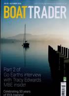 Boat Trader Magazine Issue OCT 20