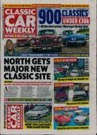 Classic Car Weekly Magazine Issue 30/09/2020