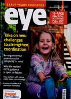 Early Years Educator Magazine Issue NOV 20