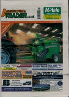 Agriculture Trader Magazine Issue OCT 20