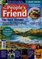 Peoples Friend Magazine Issue 03/10/2020