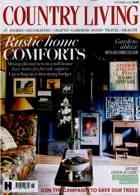 Country Living Magazine Issue NOV 20