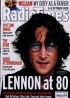 Radio Times South Magazine Issue 03/10/2020