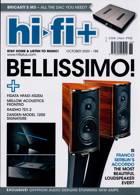 Hi Fi Plus Magazine Issue NO 188
