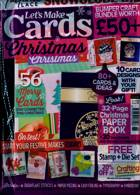 Lets Make Cards Magazine Issue NO 88