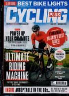 Cycling Plus Magazine Issue NOV 20