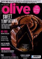 Olive Magazine Issue OCT 20