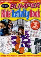 Eclipse Bump Kids Act Book Magazine Issue NO 3