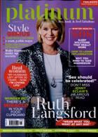 Platinum Magazine Issue NOV 20