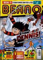 Beano Magazine Issue 03/10/2020