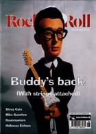 Uk Rock N Roll Magazine Issue OCT 20