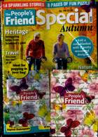 Peoples Friend Special Magazine Issue NO 198