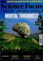 Bbc Science Focus Magazine Issue OCT 20