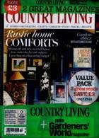 Garden Lifestyle Series Magazine Issue GWCL NOV20
