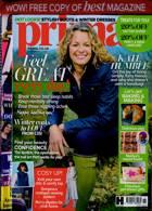 Prima Magazine Issue NOV 20