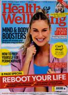 Health And Wellbeing Magazine Issue NOV 20