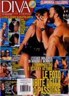 Diva E Donna Magazine Issue 33