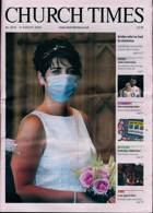 Church Times Magazine Issue 34