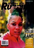 Womens Running Usa Magazine Issue 10
