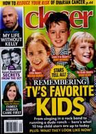 Closer Usa Magazine Issue 35