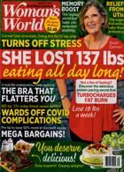 Womans World Magazine Issue 35