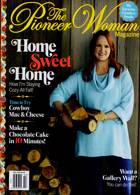 Pioneer Woman Magazine Issue FALL 20