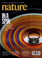 Nature Magazine Issue 01/10/2020