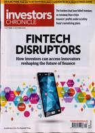 Investors Chronicle Magazine Issue 02/10/2020
