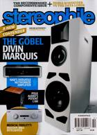 Stereophile Magazine Issue OCT 20