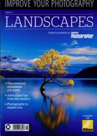 Improve Your Photography Magazine Issue NO 1