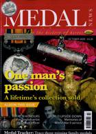 Medal News Magazine Issue OCT 20