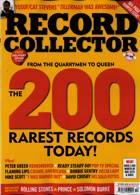 Record Collector Magazine Issue OCT 20