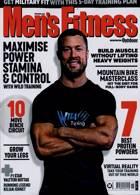 Mens Fitness Magazine Issue NOV 20