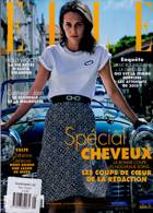 Elle French Weekly Magazine Issue NO 3901