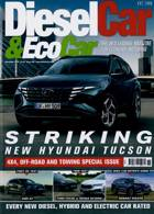 Diesel Car Magazine Issue NOV 20